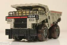 Custom Transformers Movie Long Haul in Dinobots Grimlock Color Scheme