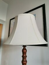 Vintage Cream lampshade