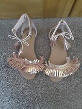 Girls Gap Sandals