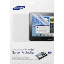 Genuine Samsung Galaxy Protector de pantalla para 10.1 en (approx. 25.65 cm) Galaxy Tab2-claro Note