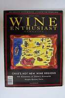 Wine Enthusiast Magazine March 2004
