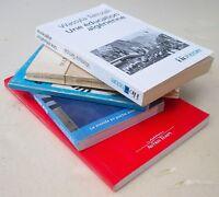 Lot 5 livres Guide conversation arabe Algérie Tunisie Culture et Education ...