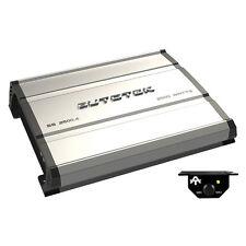 AUTOTEK SS2500.4  Autotek Super Sport Amplifier 2500 Watt 4 Channel