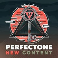 PERFECTONE - NEW CONTENT   CD NEW