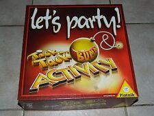 Tick Tack BUM Activity - neuwertiger Zustand - Kultig - klasse Partyspiel