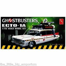 Ghostbusters Ecto-1A 1:25 Scale Model Kit