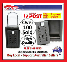 Reviews: SURF-LOCK-BUTTON-KEY-SAFE-BOX-STORAGE-PADLOCK