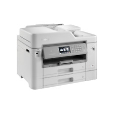 Brother Inkjet Mfc-j5930dw 22/20ppm 4800x1200 DPI 4in1 in