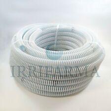 Tubo PVC Spiralato Alimentare per vino acqua travaso diametro 25 mm interno FITT