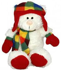 Good Boy Giant Snuggle Bear Approx 20 inches big xmas christmas dog puppy toy