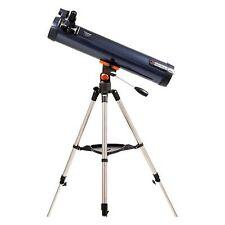 Celestron Astromaster LT 76AZ Reflector/Newtonian Stargazing Telescope 31036-CGL