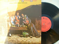 CRUSADERS LP THOSE SOUTHERN KNIGHTS issue portugal abc 6052........ 33rpm / soul