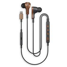 Pioneer RAYZ Plus Lightning-Powered Noise-canceling Earphones bronze SE-LTC5R-T