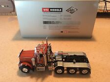 Superior Peterbilt 379 truck Tractor model 1:50 Scale