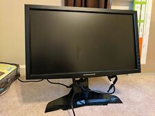 "Alienware Optx AW2210 21.5"" Widescreen LCD Genuine Dell Gaming Monitor HD 1FX9D"