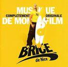 BRICE DE NICE - Original Motion Picture Soundtrack