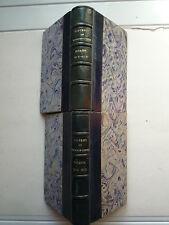 SD OEUVRES DE FRANCOIS COPPEE THEATRE 2 VOL 1869 1878 CHEZ A LEMERRE PARIS