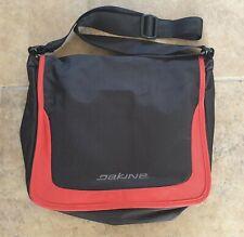 Dakine Slimline Pack Magnetic Messenger Bag Red