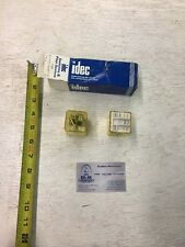 *NIB* Idec Switches And Pilot Devices, Type RRIBA-ULDC, 24V