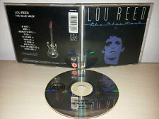 LOU REED - THE BLUE MASK - CD