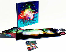 PLACEBO LOUD LIKE LOVE BOX SUPER DELUXE EDITION 3LP+2DVD+NEW CD