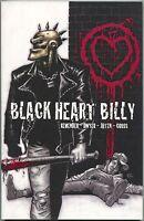 Black Heart Billy 1 TPB IDW 2008 NM 1 2 3 4 5 6 7 8