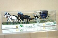 BRUMM HISTORICAL SERIES 013  DRESS CHARIOT CARRIAGE CALEDONIAN COACH 1850 na