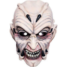 Horror Jeepers Halloween Celebrity Fright Night Card Mask - Masks Are Pre-Cut