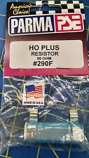 PARMA #290F 90 Ohm HO Plus Controller Resistor from Mid America Raceway