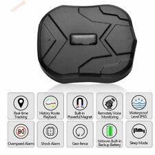 Car Vehicle GPS Car GSM Magnet Hidden Spy Waterproof Tracker TKSTAR tk905