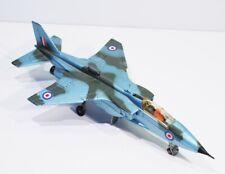 Vintage Dinky SEPECAT Jaguar Fighter Aircraft.