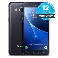 Samsung Galaxy J5 2016 J510FN - 16GB - Black (Unlocked) Smartphone