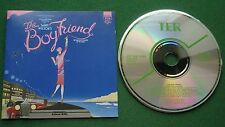 Sandy Wilson's The Boy Friend Musical Comedy inc I Could Be Happy With You + CD