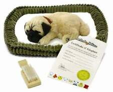 Perfect Petzzz PUG Pet does Lifelike Breathing Battery Included-NEW!