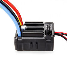 Electronic Speed Controller Brushed RC Electric Buggy or Truck 60A Waterproof