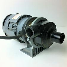 Gorman Rupp Industries Gri 14796 4 Magnetic Drive Pump 230 Vac