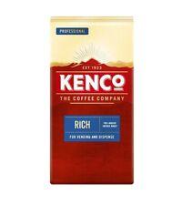 Kenco Rich Roast Vending Instant Coffee (10 x 300G)