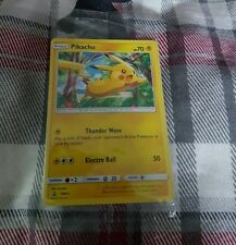 Lightning Promo Near Mint or better Pokémon Individual Cards