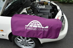 Turtle Covers Purple Wing Protector 900mm x 500mm - Protect Vehicle Bodywork
