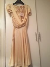 Vivienne Westwood Gold Label Naomi Dress