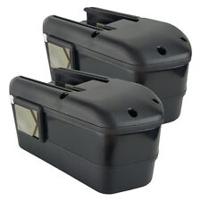 2 x 3.3AH 18V 18 VOLT BATTERY for MILWAUKEE 48-11-2230