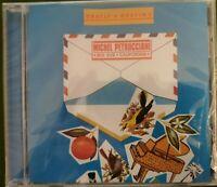 """MICHEL PETRUCCIANI: """"Oracle's Destiny"""" Solo Piano. OWL US-CD 2007 Neu & in Folie"""