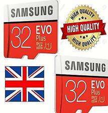 Samsung 32GB Micro SD Card SDHC EVO 95MB/s UHS-I Class 10 TF Memory Card HD 4K