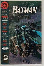 DC Comics Batman Annual #13 1989 NM-