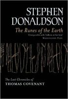 The Runes Of The Earth: The Last Chronicles of Tho