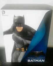 DC BVS BATMAN V SUPERMAN BATMAN MOVIE DAWN OF JUSTICE BATMAN STATUE