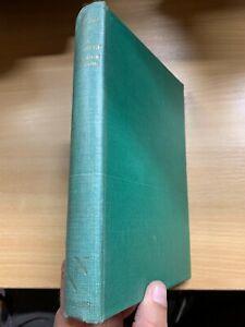 "1953 S W WOOLDRIDGE ""THE WEALD"" BRITISH WOODLANDS HARDBACK BOOK (P4)"