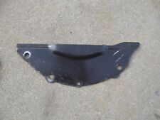 88-89 TOYOTA MR2 E51 Superchared MANUAL TRANSMISSION DUST COVER PLATE good