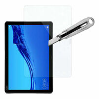 """Schutzglas für Huawei MediaPad M5 Lite 10.1"""" Displayschutz Schutzglas Hartglas"""