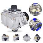 Supercharger Roots Blower Amr500 Booster Turbine Kompressor Compressor Vpk